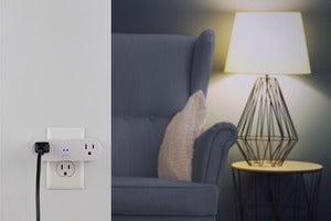 enbrighten wifi dual smart plug