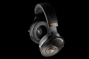 focal radiance black bg