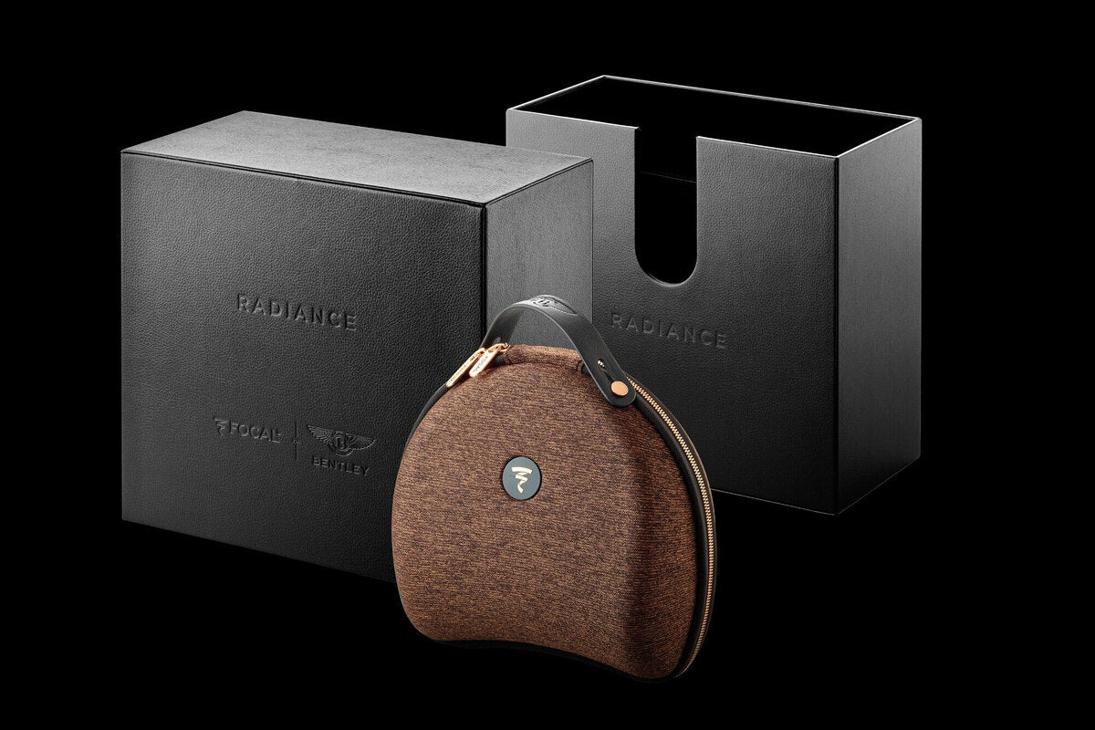 focal radiance packaging
