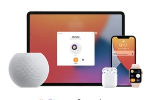 homepod intercom