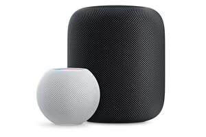 homepod mini homepod