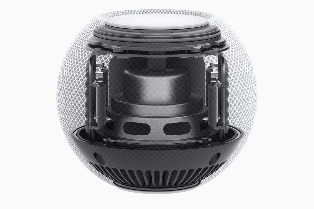 homepod mini internal
