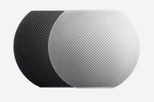 homepod mini space خاکستری سفید