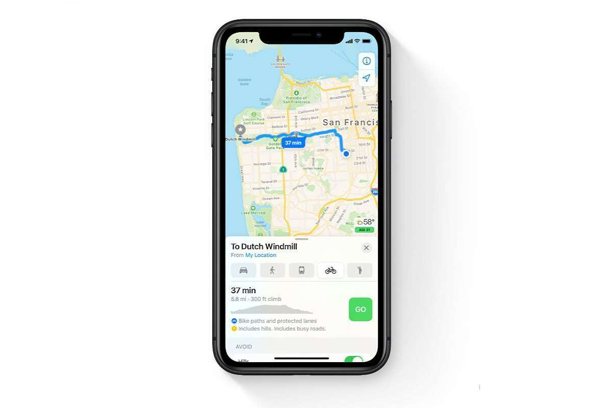 Apple's indoor maps format is now a standard; here's why that matters