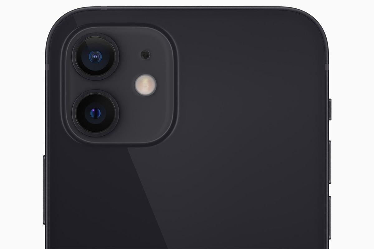 iphone 12 camera