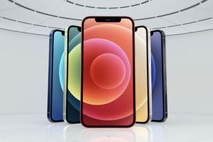 iphone 12 colors