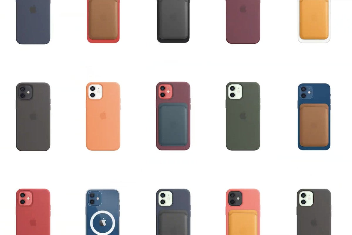 iphone 12 magsafe ecosystem