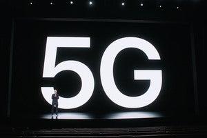 iphone 5g big