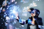 In the year 2025: From Shopping to Manufacturing, It's A Digital World After All