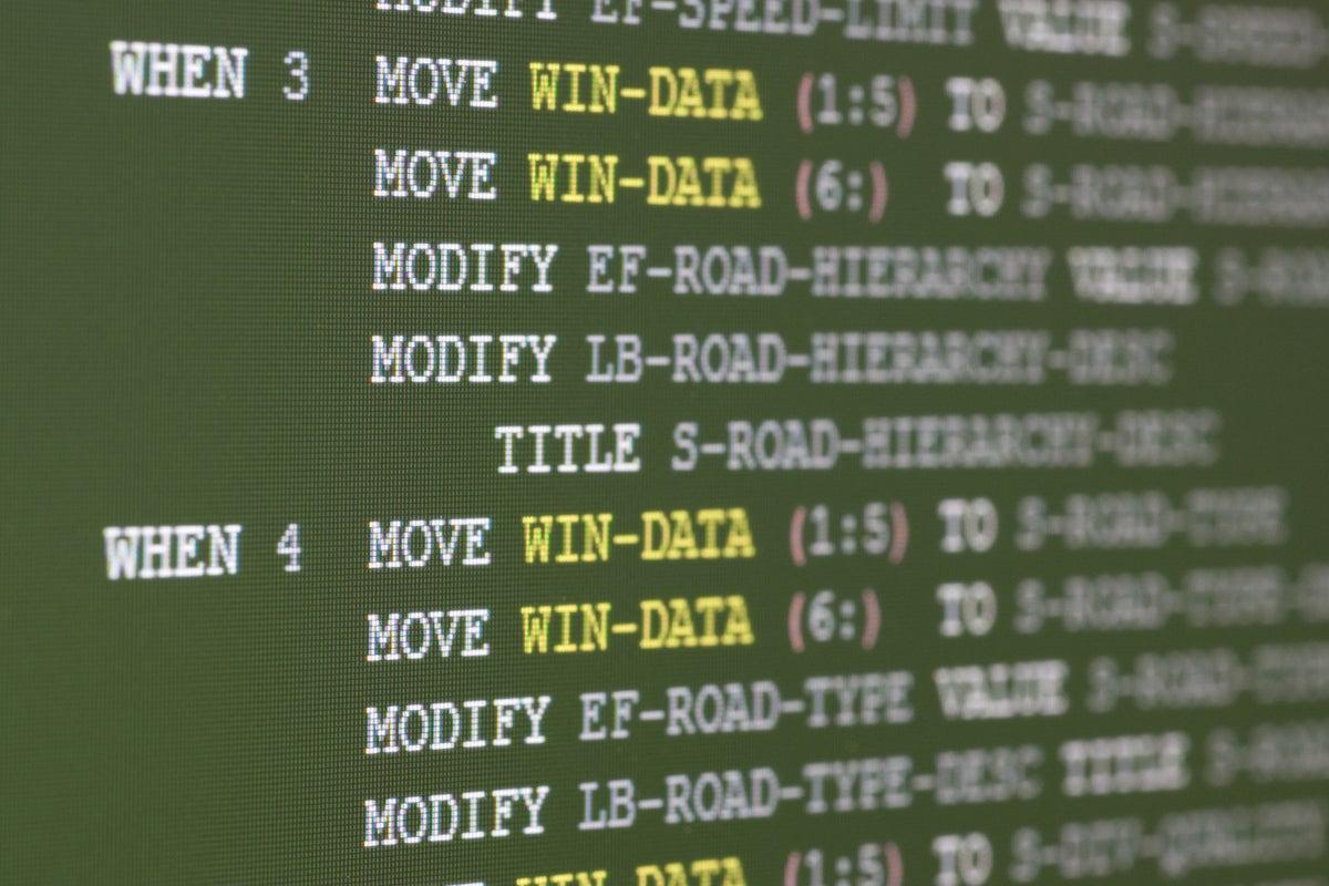 BrandPost: COBOL's Enduring Usefulness and Digital Transformation