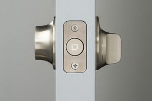 lev touch in door profile