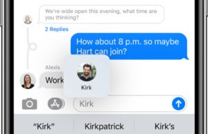 mac911 mention group messages ios 14