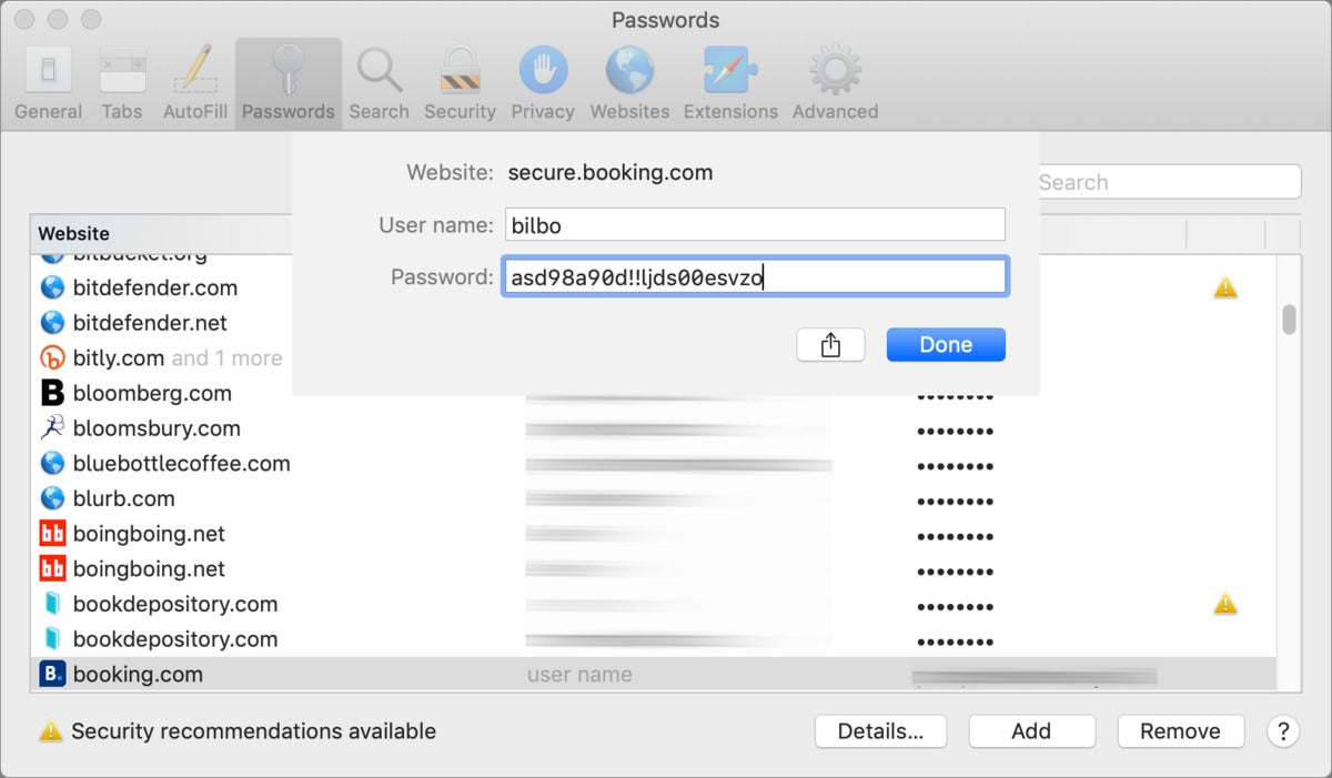 mac911 share password safari airdrop