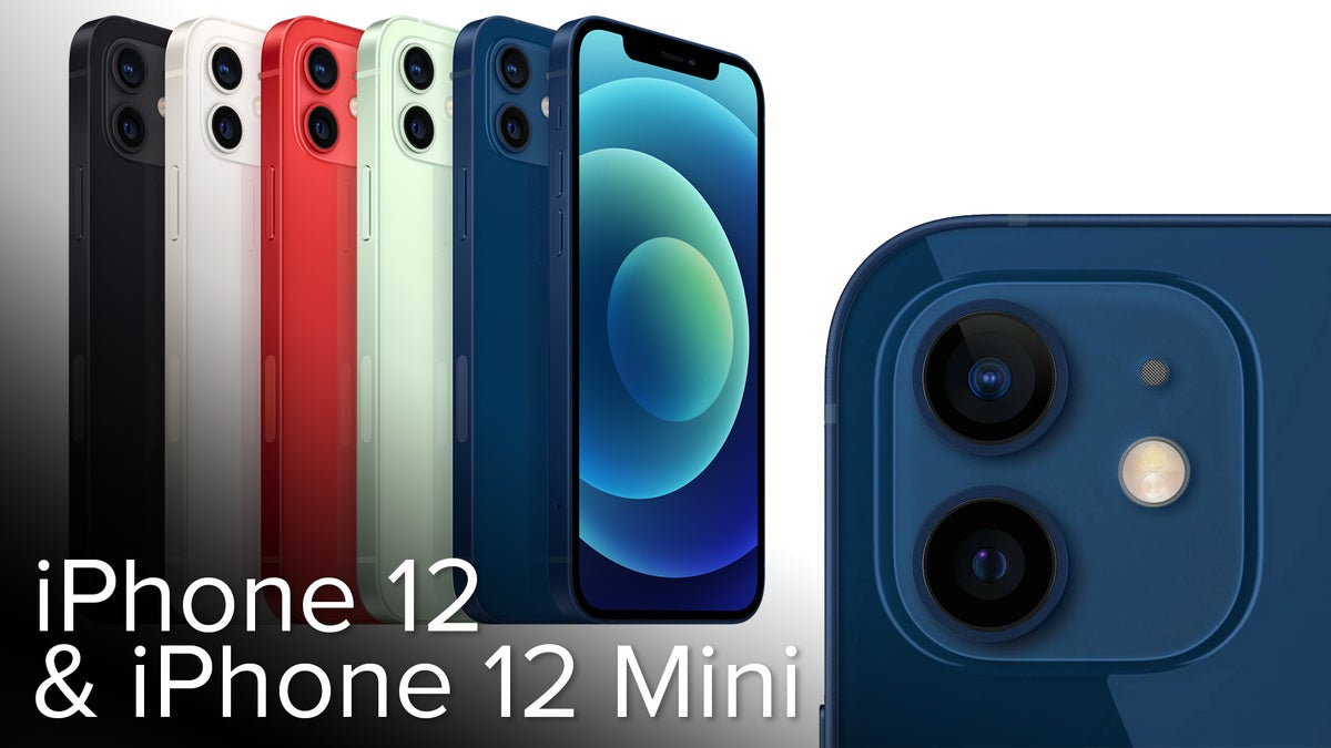 iPhone 12 thumbnail