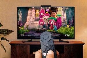 netflix on portal tv