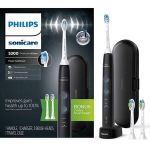 philips toothbrush