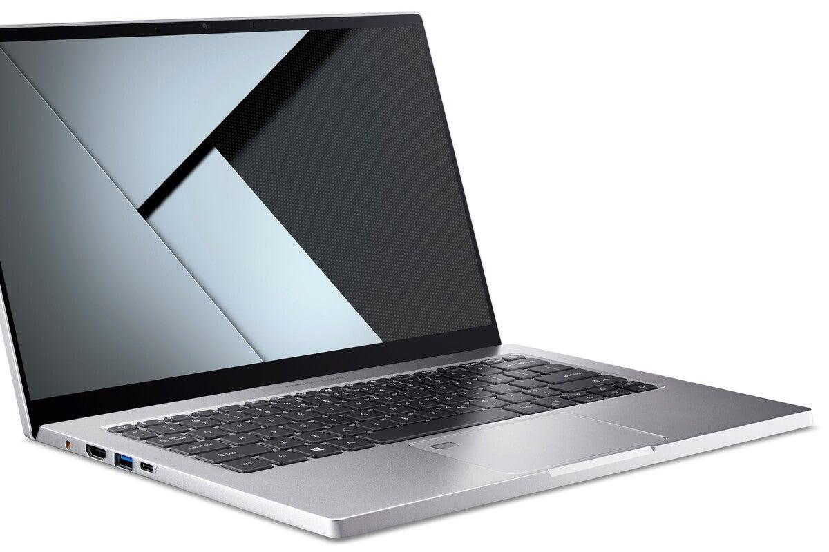 porsche design acer book rs laptop 1