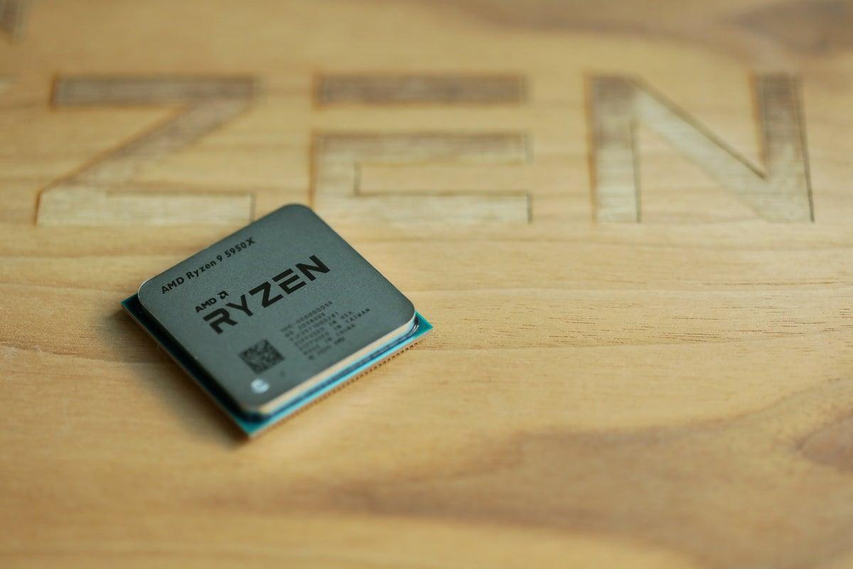 AMD Zen 3 Ryzen 5000 Ryzen 9 5900X Ryzen 9 5950X