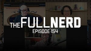 The Full Nerd Episode 154 thumbnail image