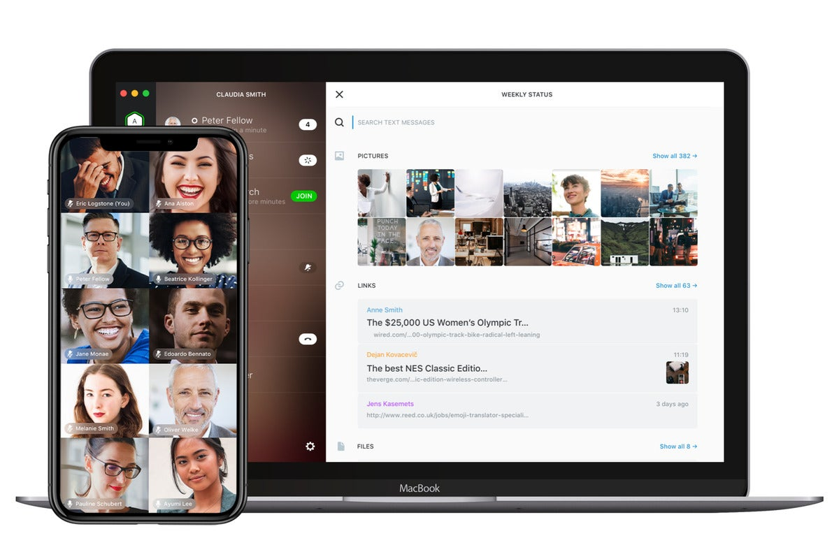 Wire targets Zoom, Teams and others with secure video upgrades