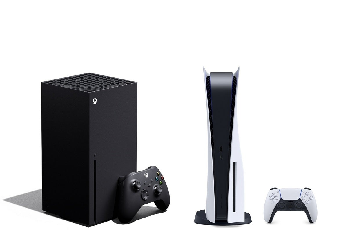Playstation 5 And Xbox Series X Almost Here Is Your Tv Adequate Techhive