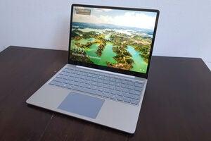 Microsoft Surface Laptop Go review: aantrekkelijke keuze voor de mobiele professional?