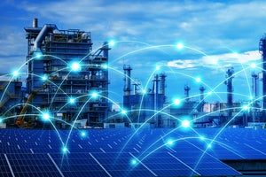 Why transformation in energy is powered by digital
