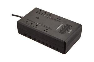 amazonbasics 600va 360 watt ups primary