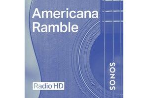 americanaramble cover