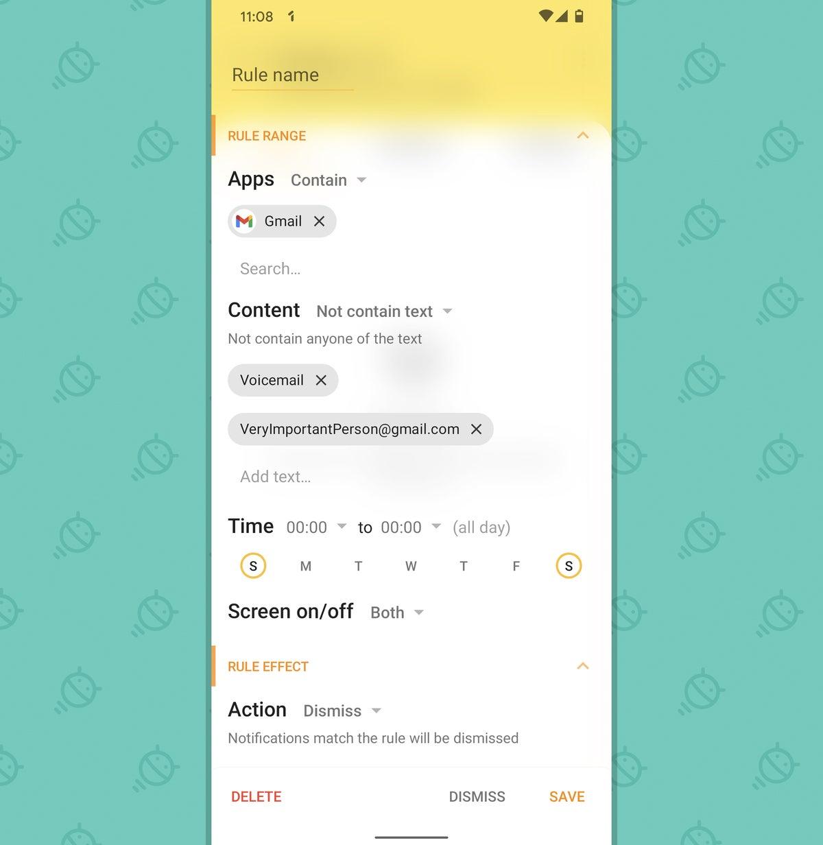 Aplicación de Android: FilterBox (2)