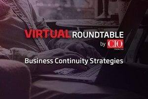 business continuity strategies vrt