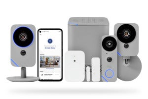 blue by adt product suite