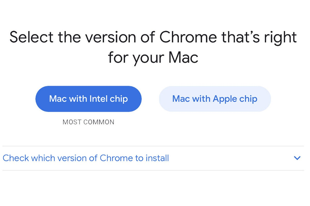 chrome download