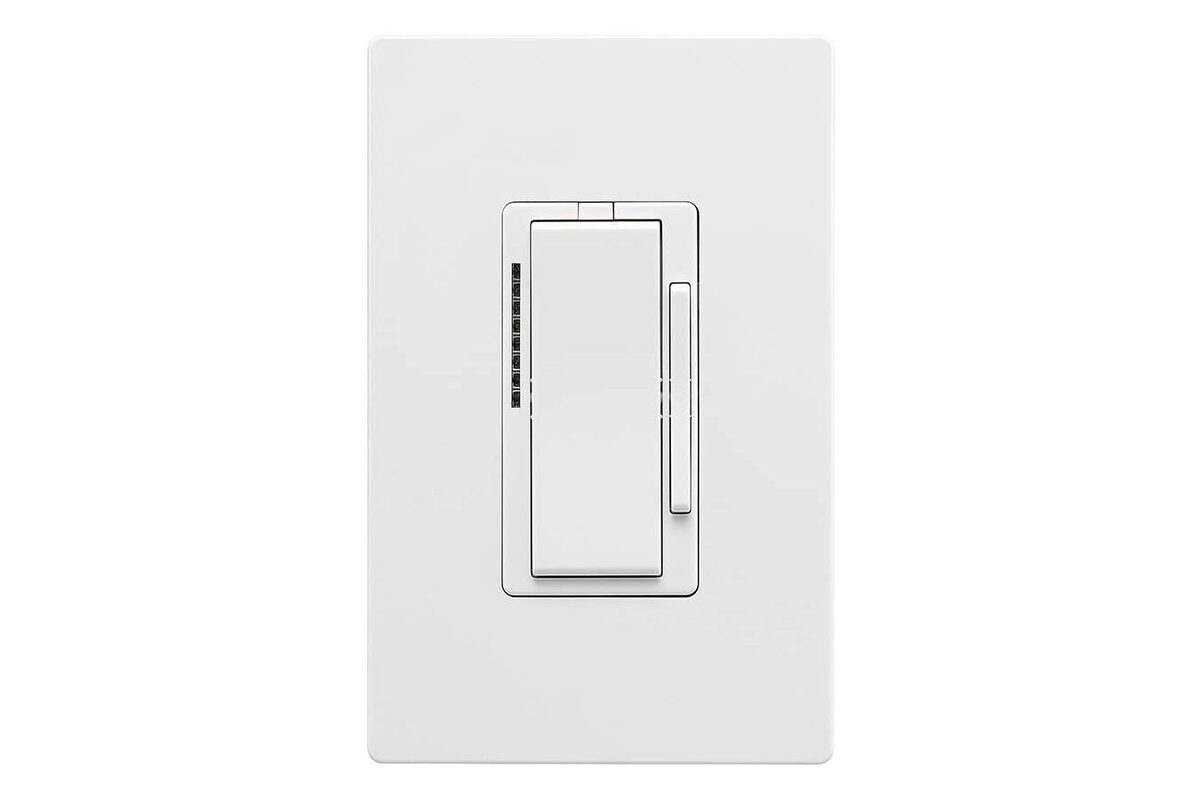 Eaton Wi-Fi smart universal dimmer review: Great on paper, less thrilling in person