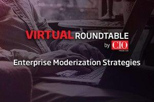 enterprise modernization strategies vrt