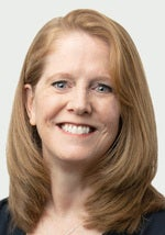 Erica Hausheer, CIO,Teradata