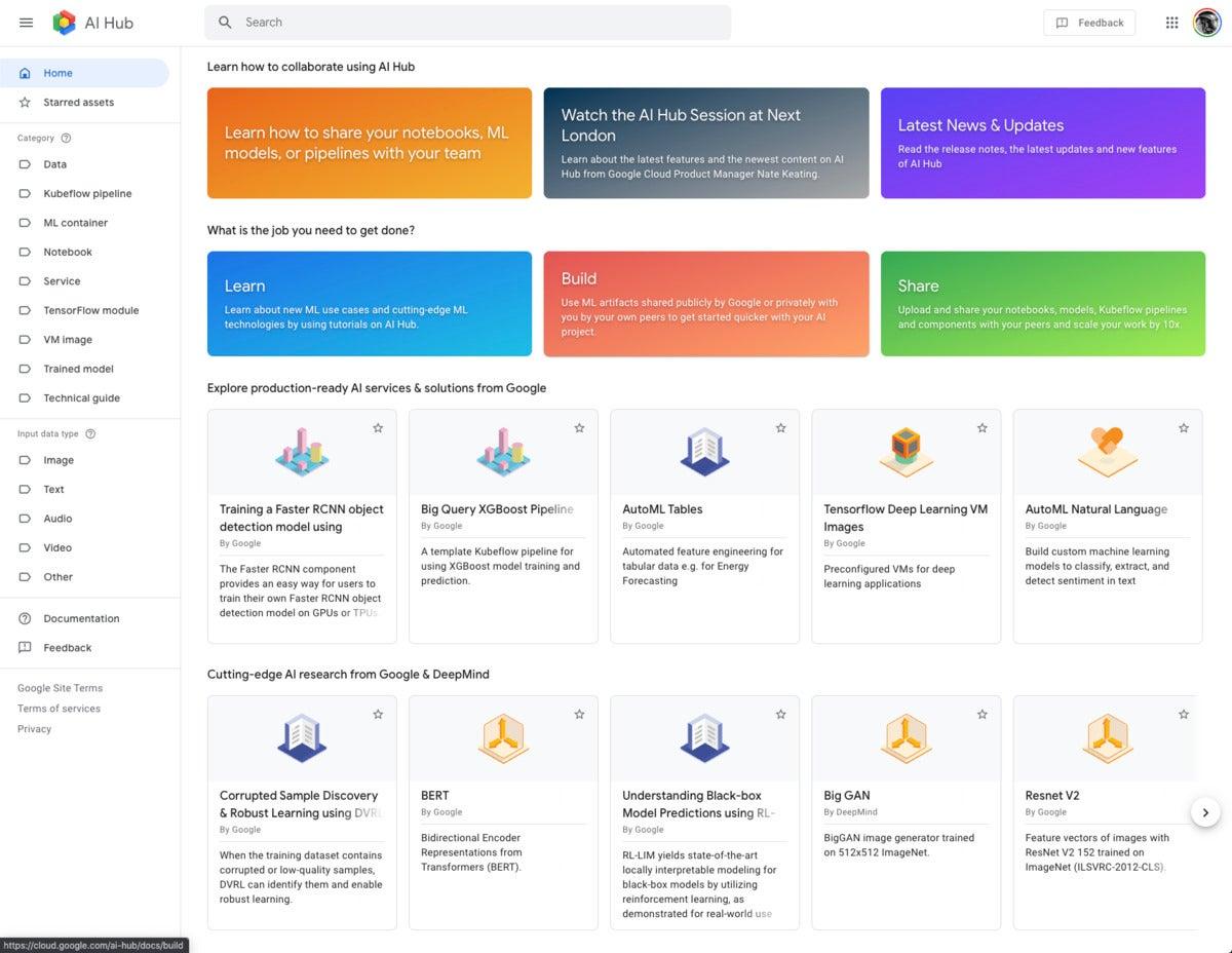 plataforma google cloud ai 18