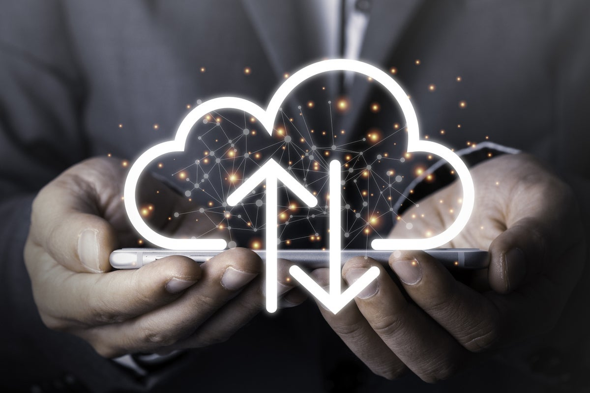 BrandPost: The Cloud: Catalyst for Public Sector Digital Transformation
