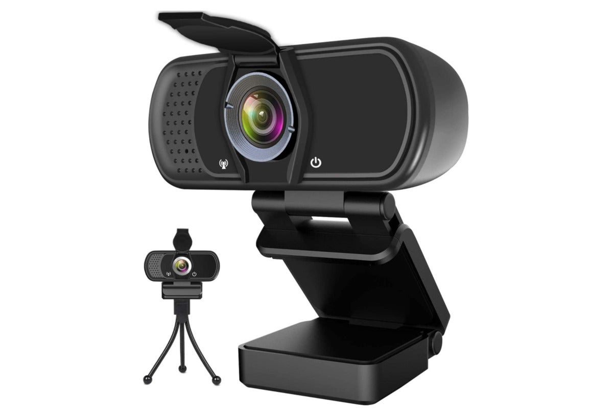 hrayzan webcam 100868294 large - The best 1080p webcams: How to buy