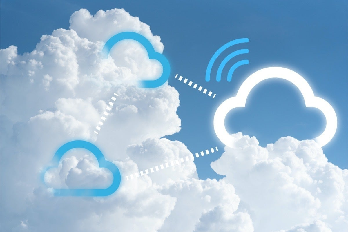 How to manage security control in a multi-cloud-based business