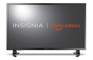 insignia 32 inch fire tv edition