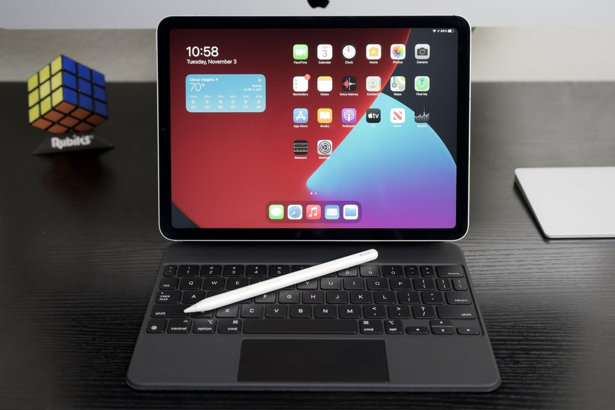 ipad air 2020 keyboard