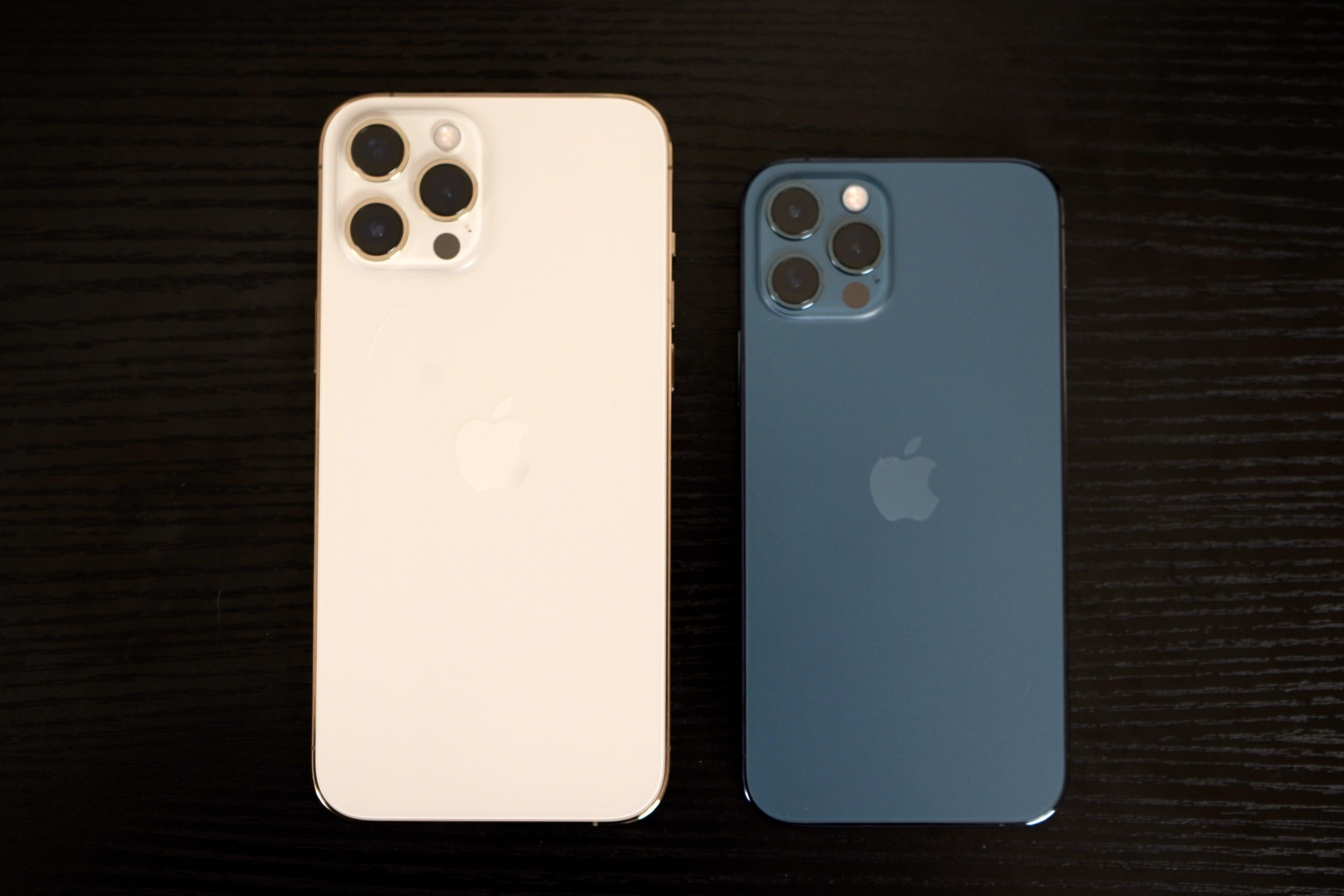 iPhone 12 Pro Max review: Max display, max battery, max camera