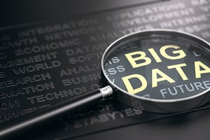 Big Data Drives Efficient Public Services