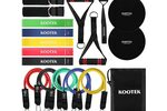 This 18-piece resistance band set, cheaper than ever, could change your workouts