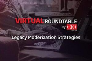 legacy modernization strategies vrt