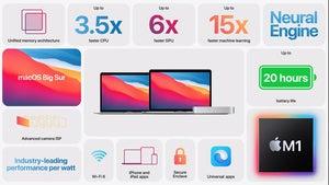 macbook air graphic