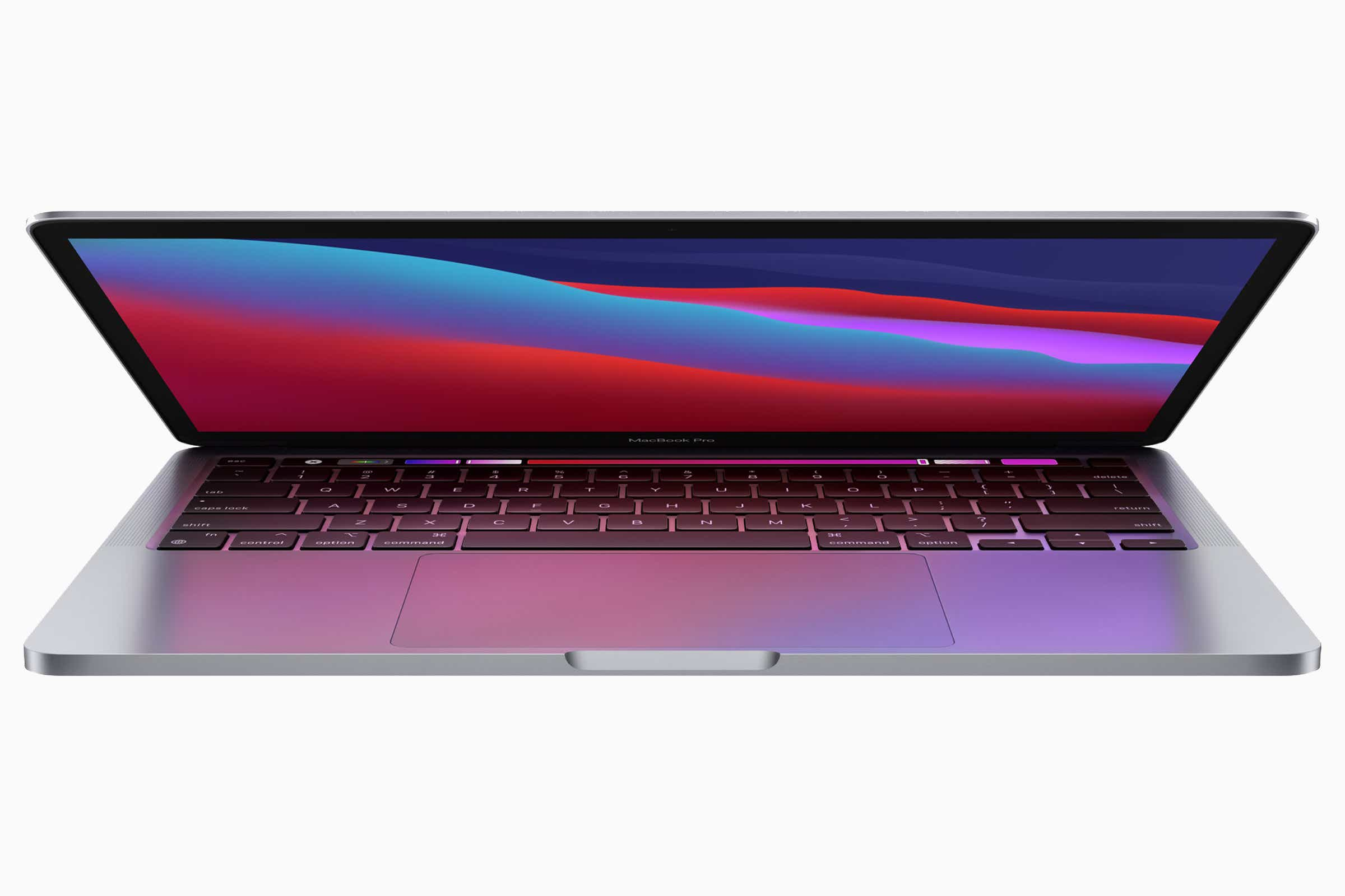 13-inch MacBook Pro (M1, 256GB SSD, Late 2020)