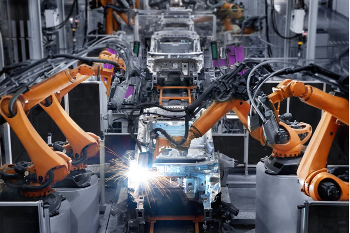 BrandPost: Becoming an ML information factory – 6 lessons we can learn from lean manufacturing