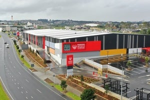 Manukau Institute of Technology gets a network makeover